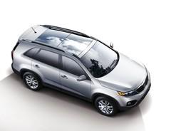 Kia Sorento : SUV phare de Kia
