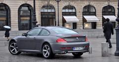 Essai BMW 635d : le diesel lui va si bien