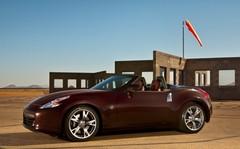 Nissan 370Z Roadster : Suite logique du coupé