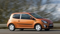 Essai Renault Twingo 1.5 dCi 85 Dynamique : Watts et décibels