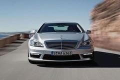 Nouvelles Mercedes Classe S AMG ! : Lancement des surpuissantes S63 et S65