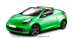 Renault Wind ou W'Air? : Le vent en poupe