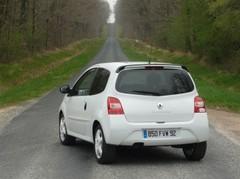 Essai Renault Twingo dCi 85: Délice mazouté