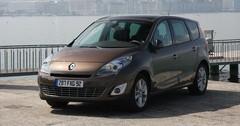 Essai Renault Grand Scénic 2.0 dCi 160 ch et 1.4 TCe 130 ch: la course au trône