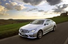 Essai Mercedes Classe E coupé : Finesse insoupçonnée