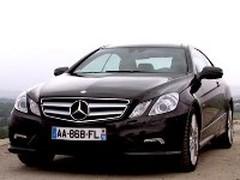 Essai vidéo : Mercedes Classe E coupé