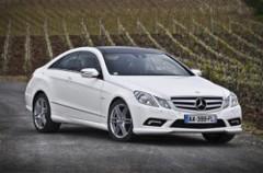 Essai Mercedes Classe E Coupé...à 0,24