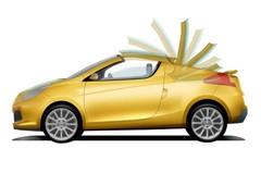 Renault Twingo CC : Un roadster pour 2010