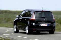 Essai Renault Grand Scénic : Le changement dans la continuité