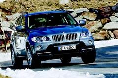 Essai BMW X5 3.0sd
