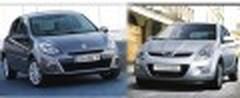 Essai Renault Clio vs Hyundai i20 : Encore un petit effort !