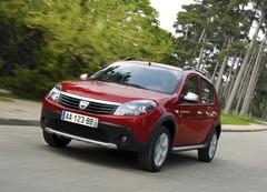 Dacia Sandero Stepway : Dacia s'attaque aux steppes françaises