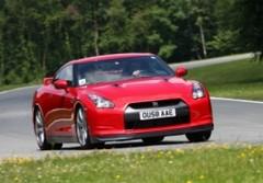 Essai Nissan GT-R : supercar de route