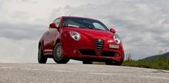 Essai Alfa Romeo MiTo : Recette plutôt bien mitonnée!