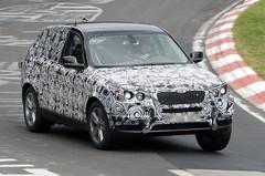 BMW X3: Le X du milieu