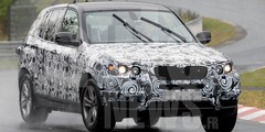 BMW X3 2010 : changer en douceur