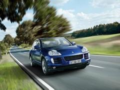 Essai Porsche Cayenne Diesel : Sacrilège ou indispensable évolution ?