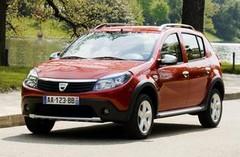 Dacia Sandero Stepway : Et maintenant le baroudeur low-cost