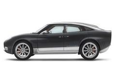 Le SUV de luxe par Spyker : Porsche Cayenne turbo et BMW X6M en ligne de mire