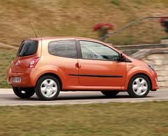Essai Renault Twingo dCi 85 : Vaillante citadine