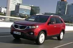 Kia Sorento hybride et Cee'd hybride : Cap sur l'hybride