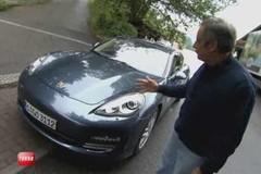 Emission Turbo : Porsche Panamera, Peugeot 3008 Hybride