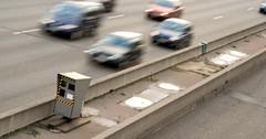 Radars automatiques et véhicules de sociétés