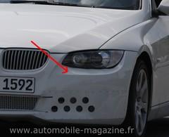 Restylage BMW Série 3 Coupé : Injustice enfin réparée