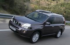 Essai Nissan X-Trail 2.0 dCi 150 Platinum : Forme en hausse, tarif en baisse