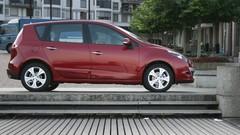 Essai Renault Scénic 5 portes 1.5 l dCi 110 ch FAP Dynamique
