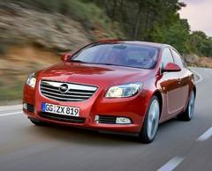 Essai Opel Insignia 2.0 CDTI 160 EcoFLEX : Sobre routière