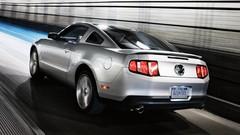 Essai Ford Mustang GT : Au goût du jour
