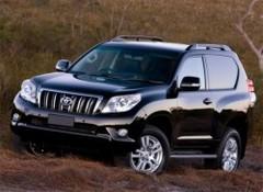 Toyota land Cruiser 3 portes : le petit Land Cruiser