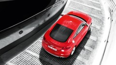 Essai Audi TT RS Roadster : Pas discrète mais sympa