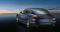 Essai Porsche Panamera : Elle entre par la grande porte
