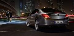 Essai Opel Insignia : Une bonne berline