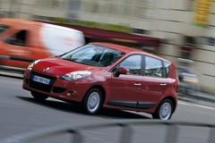 Essai Renault Scénic 1.5 dCi 85 Expression : Patte de velours