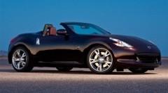 Nissan 370Z roadster : Le Nissan 370Z roadster, le meilleur du Z