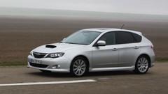 Essai Subaru Impreza 2.0D 150 ch Boxer diesel Sport Club