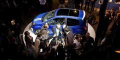 Renault Twingo Gordini : coup d'griffe