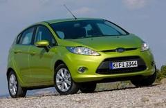 Essai Ford Fiesta : Ses nombreux atouts