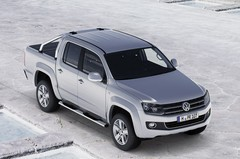 Volkswagen Amarok : Le loup sort de la bergerie