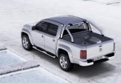 Volkswagen Amarok : Le pick-up de Volkswagen