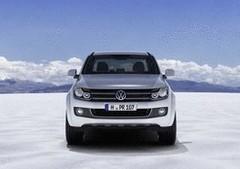 Volkswagen Amarok : la version définitive