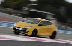 Essai Renault Mégane 3 RS : On s'fait plaisir !