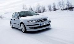 BAIC achète de la technologie Saab