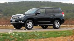 Essai Toyota Land Cruiser 3.0 D-4D 173 ch : Roi sans terre
