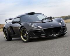Lotus Exige S Type 72 : Formule 1 de route