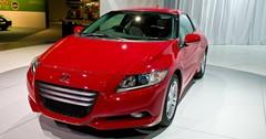 Honda CR-Z : l'ascète hédoniste