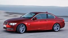 BMW Série 3 Coupé & Cabriolet restylés : Nettoyage d'hiver